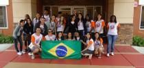 Programa de Intercâmbio Cultural 2012